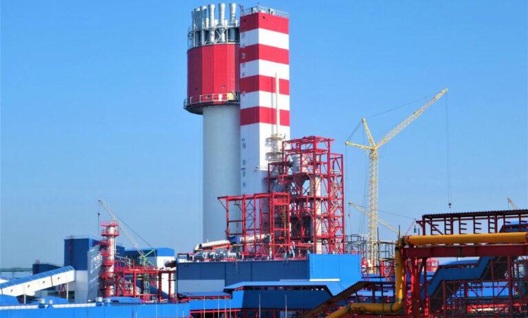 Инжиниринговое сопровождение строительного комплекса АКМ (аммиак-карбамид-меламин) г. Губаха